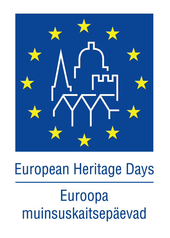European Heritage Days logo