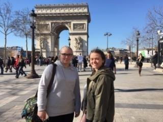 Pariisis