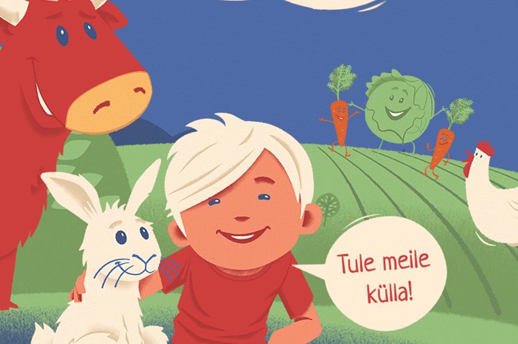 AVATUD TALUDE PÄEV 2019